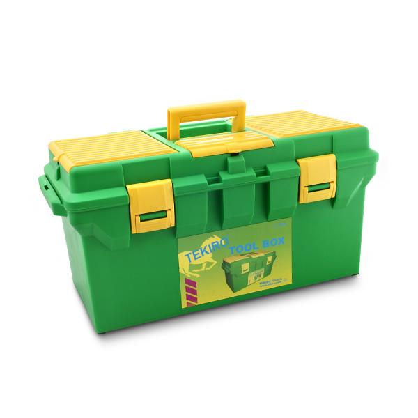 Tekiro  Tool Box 02800 (Plastik)