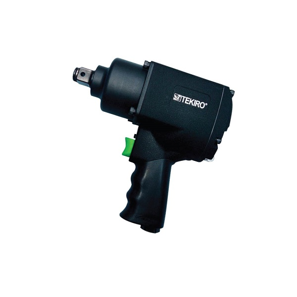 Tekiro Air Impact Wrench Twin Hammer 3/4 Inch