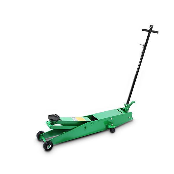 Tekiro Heavy Duty Hydraulic Floor Jack (ton)