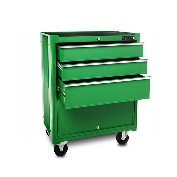 Tekiro Roller Cabinet 4 Draw