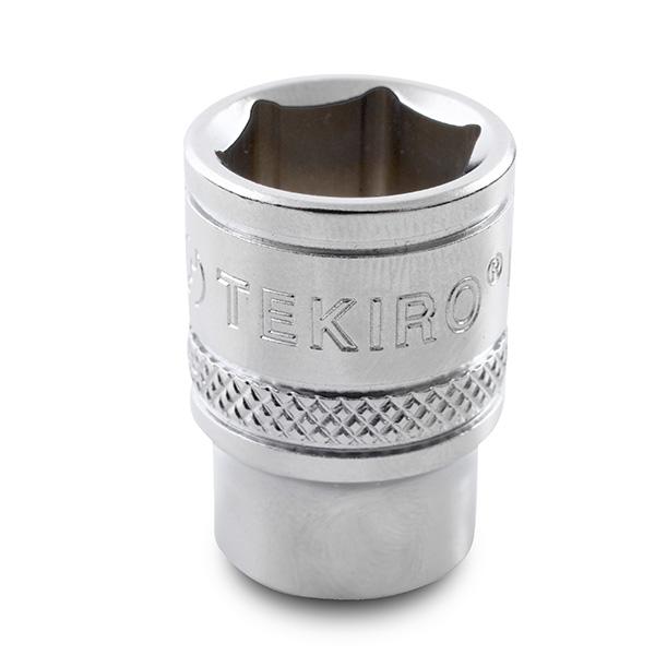 Tekiro Socket 3/8 inch DR 6 & 12 PT