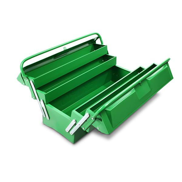Tekiro Tool Box 3 susun (Besi)