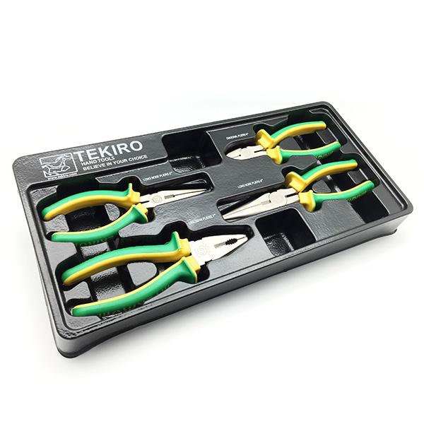 Tekiro Tool Tray Tang 4 pcs