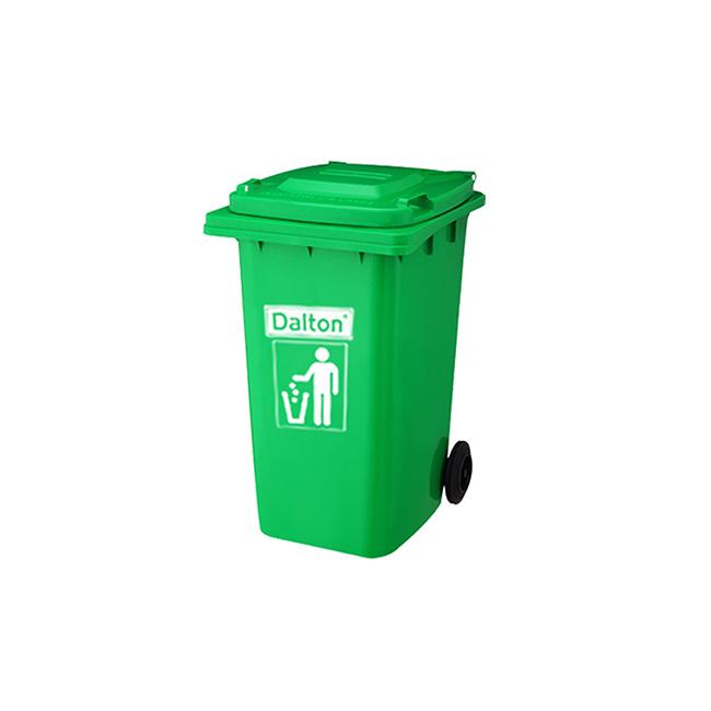 Tempat Sampah Dalton LDX-100 (Hijau)