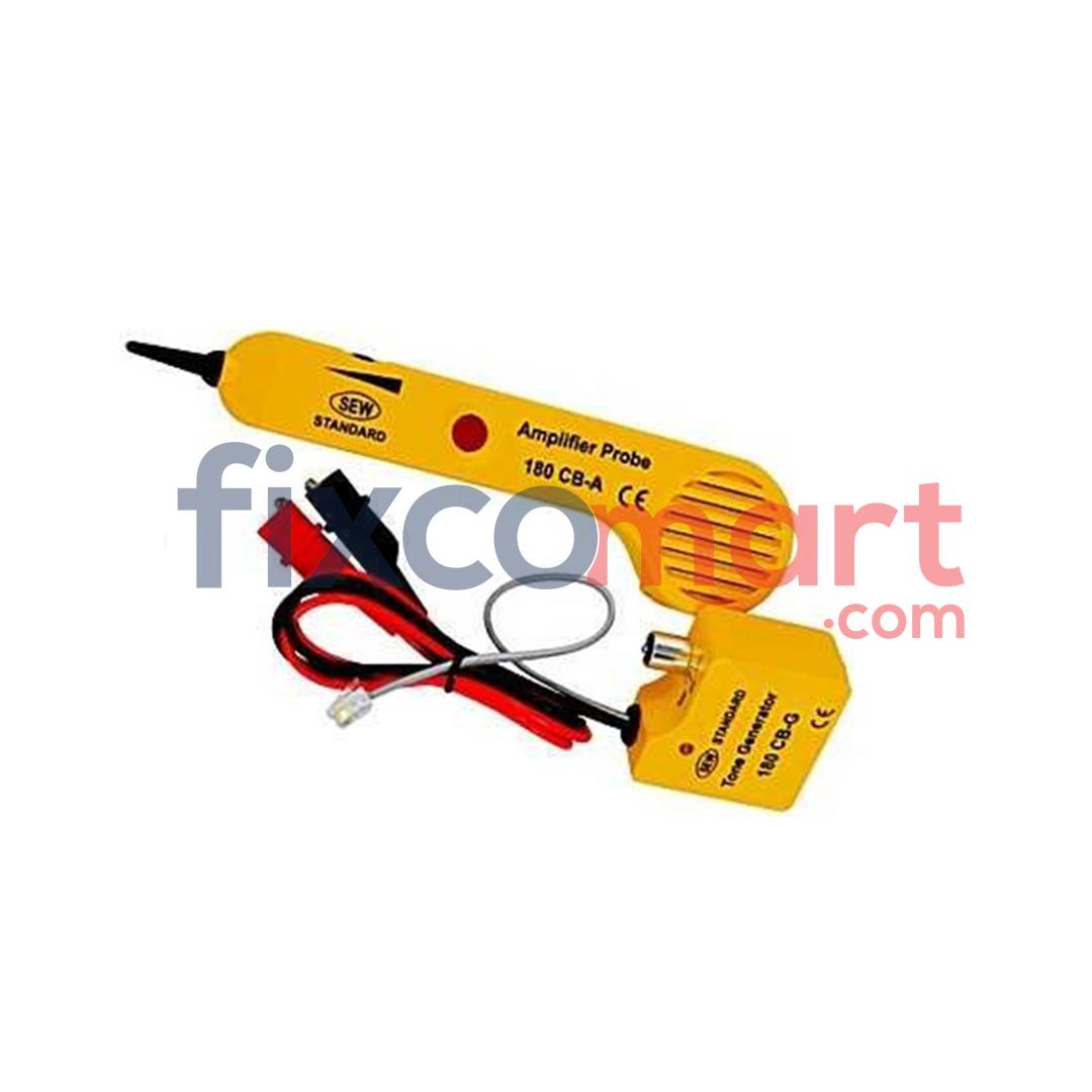 Tone Checker SEW180 / Alat pendeteksi kabel