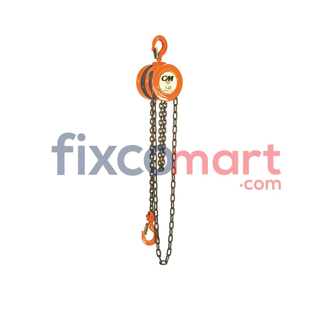 Yale Chain Hoist CM622